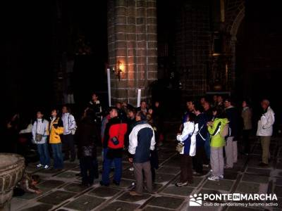 Valle del Jerte - Ciudad de Bejar; excursiones por toledo; singles con niños madrid